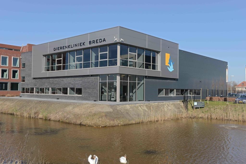 Spoedgevallen buiten openingsuren bellen Breda