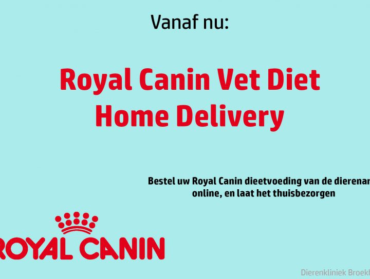 royal canin vet diet home delivery